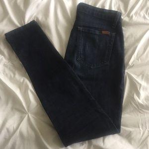 Joe's jeans - skinny petite